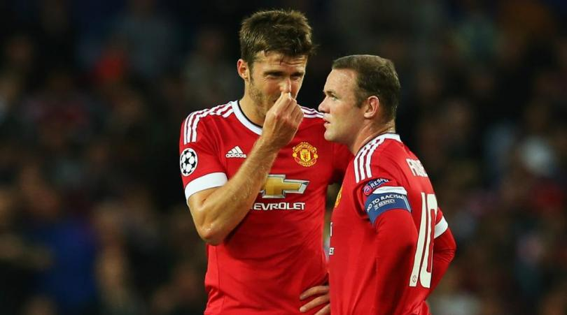 Top 4 candidates likely to replace Rooney as Man United club captain