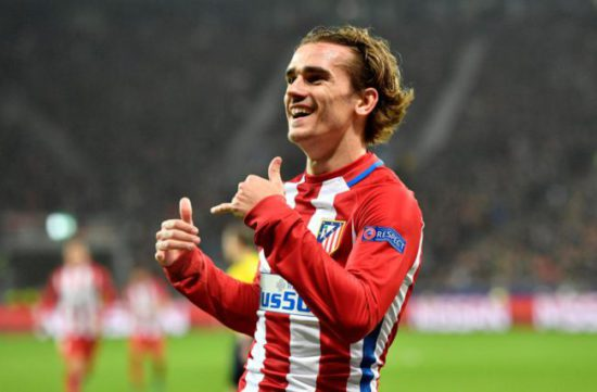 Guillem Balague: Jose Mourinho is no longer interested in Antoine Griezmann