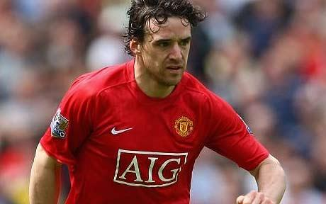 Owen hargreaves the player who disappointed ferguson manchester owen hargreaves the player who disappointed ferguson altavistaventures Choice Image
