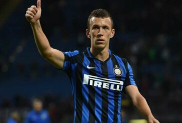 Good news for Manchester United, as Mourinho eyes Ivan Perisic