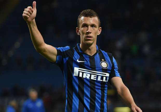 After Lukaku, Mourinho wants Ivan Perisic at Manchester United – report