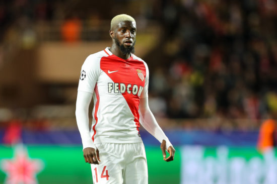Forget Matic, Manchester United making progress in the pursuit of Tiemoue Bakayoko