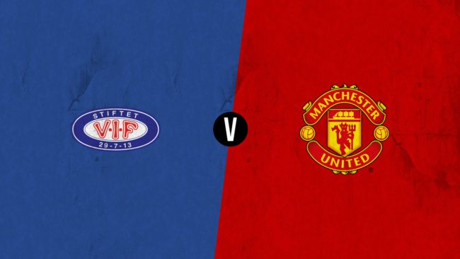 Valerenga 0 Manchester United 3: Three key observations