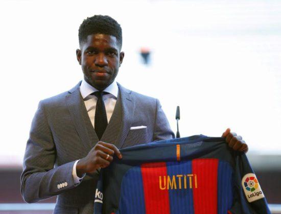 Samuel-Umtiti-Manchester-United