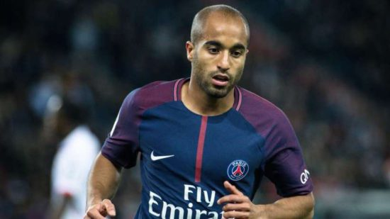 Reports: PSG Star Agrees Man Utd Deal