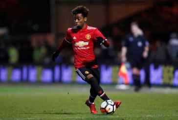 Man Utd News: Angel Gomes Could Be Given New Role At United