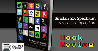 ZX Spectrum: A Visual Compendium