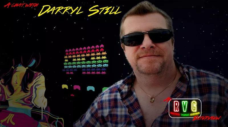 Darryl Still