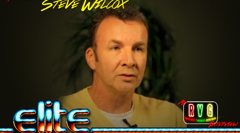 Steve Wilcox