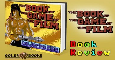 The Book of the Game of the Film