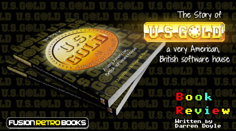 The Story Of U.S. Gold Book Review.