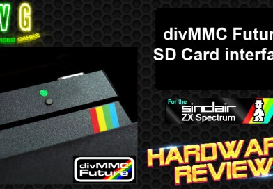 DIVMMC Future Review.