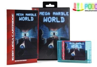 New Megadrive/Genesis Game.