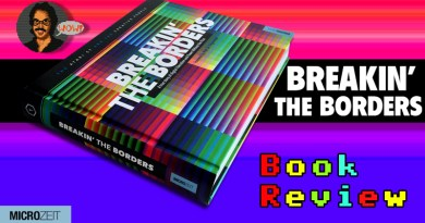 Breakin the Borders: Book Review.