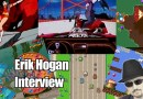 RVG Interviews Erik Hogan