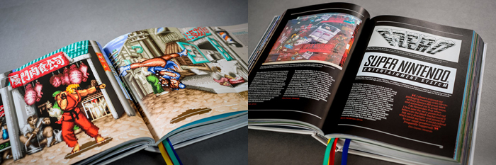 SNES/Super Famicom Compendium