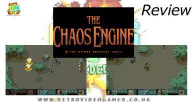 Chaos Engine.