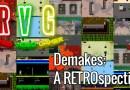Demakes: A RETROspective.