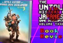 The Untold History of Japanese Game Developers: Volume 3 Book Review.