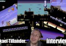 RVG Interviews Mikael Tillander.