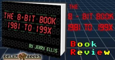 The 8-Bit Book