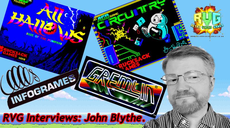 John Blythe