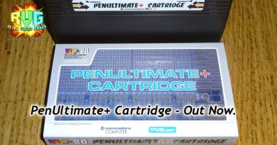 PenUltimate+ Cartridge Out Now!