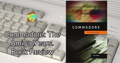 Commodore: The Amiga Years.