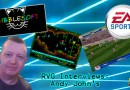 RVG Interviews: Andy John.