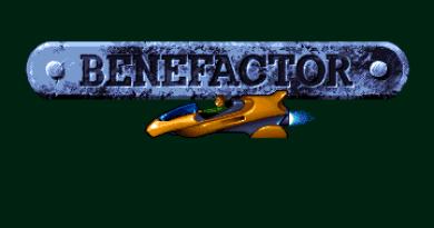 Benefactor.