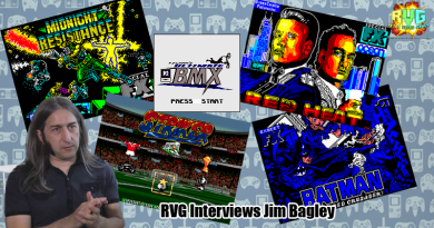 RVG Interviews Jim Bagley.