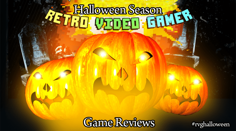 RVG Halloween Game Review Season