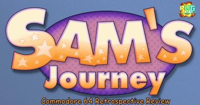 Sam's Journey