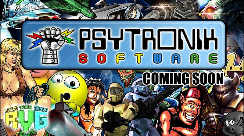 Psytronik