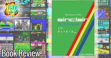 The Story of the ZX Spectrum in Pixels: Volume Three