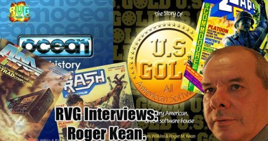 Roger Kean