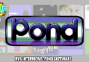RVG Interviews: Pond Software.