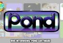 RVG Interviews: Pond Software.