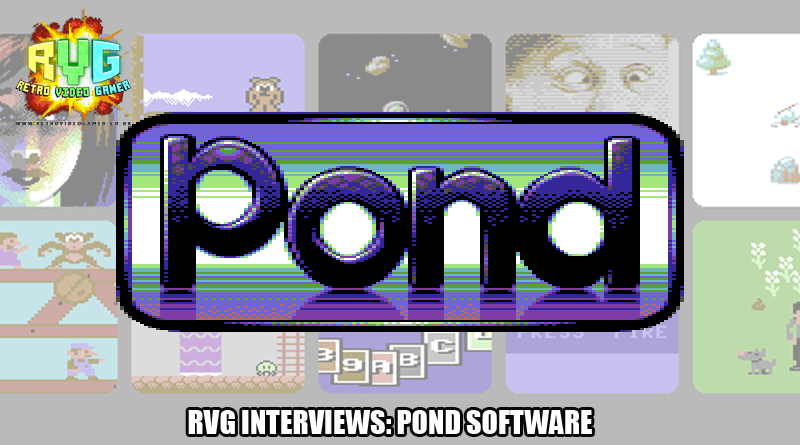 RVG Interviews: Pond Software