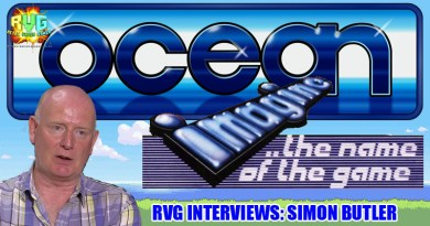 RVG Interviews: Simon Butler.