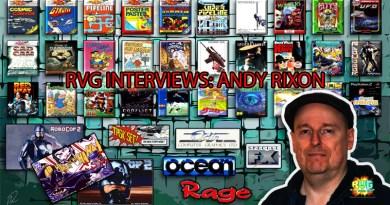 Andy Rixon