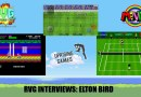 RVG Interviews: Elton Bird.