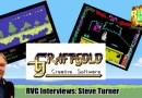 RVG Interviews: Steve Turner.