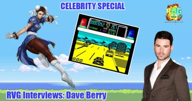 RVG Interviews: Dave Berry.