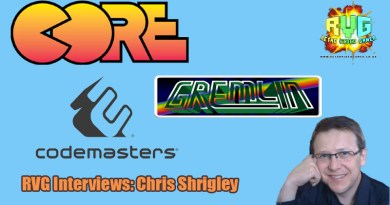 RVG Interviews: Chris Shrigley.