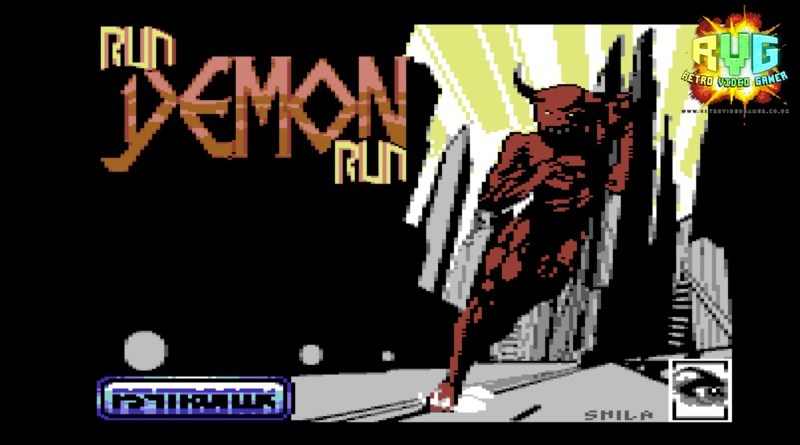 Run Demon Run