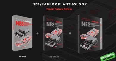 NES Anthology