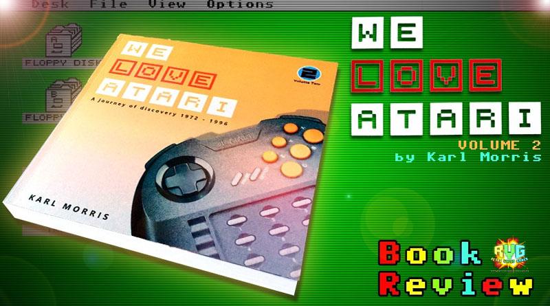 We Love Atari