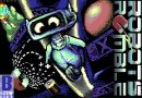 Robots Rumble – C64 Game Review
