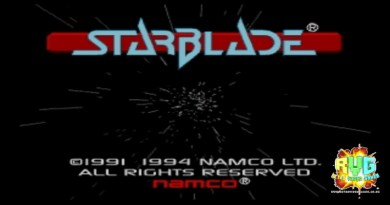 Starblade – 3DO Review